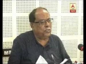 ashoke bhattacharya