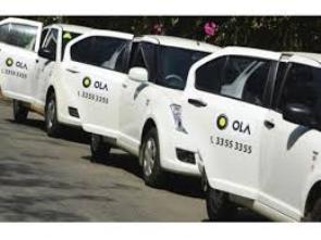 ola cab2