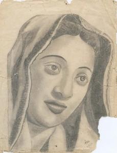 suchitra sketch