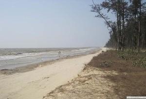 Bankiput-beach