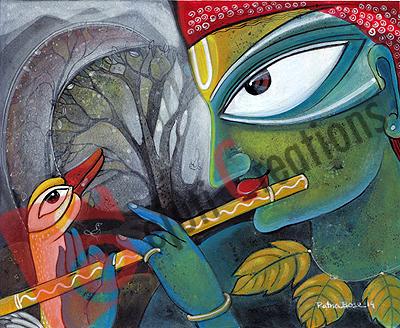 krishna-I