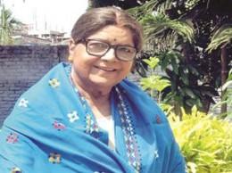 lili chakraborty