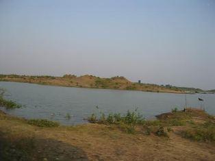 bargi dam2