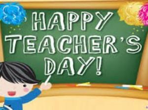 teachers day5