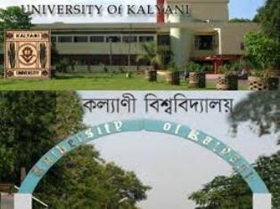 kalyani university