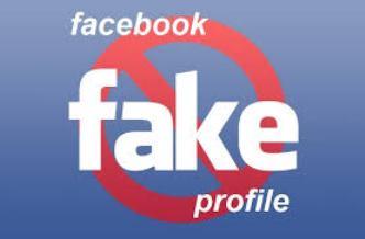facebook fake  id
