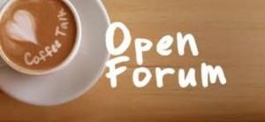 open forum2
