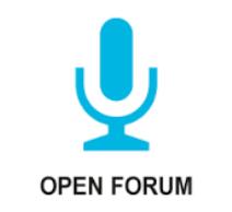 open forum3