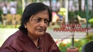 santha rangaswami
