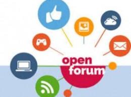 open forum4