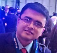 dr abhishek